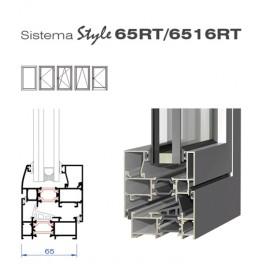 Sistema Abatible Style 65RT/6516RT
